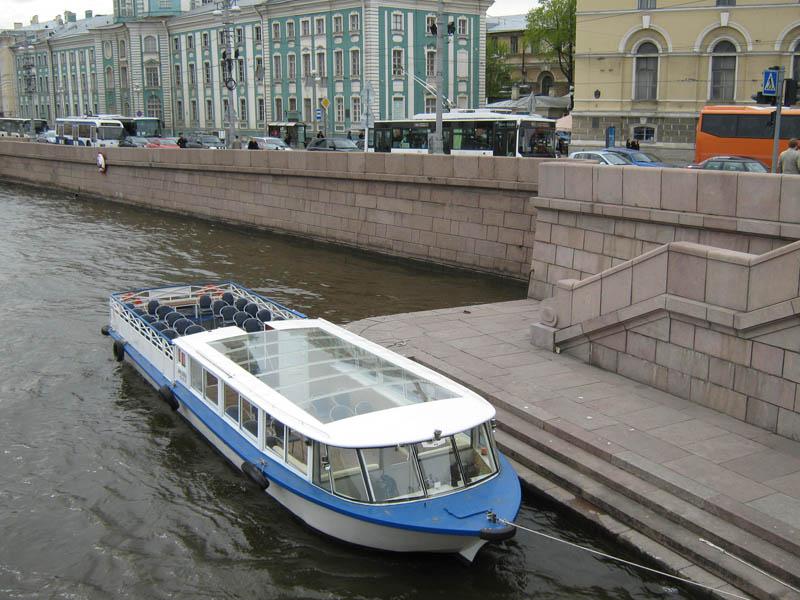 лодки прогулочные речные