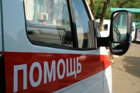 ВКупчино пенсионерка покалечилась при падении изокна многоэтажки