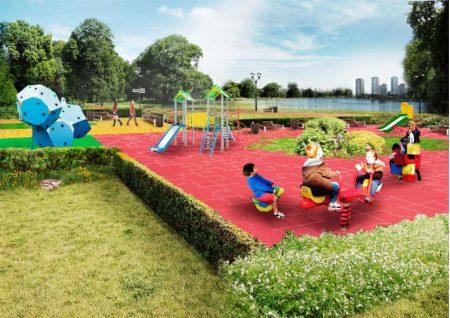 Иллюстрация к проекту парка