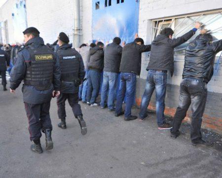 Софийская овощебаза. После очередного криминального происшествия. Фото из интернета.
