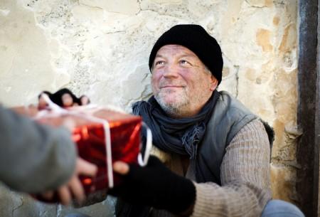 Пункт обогрева для бездомных откроется воФрунзенском районе