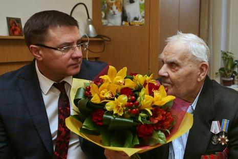 Фото с сайта администрации Фрунзенского района
