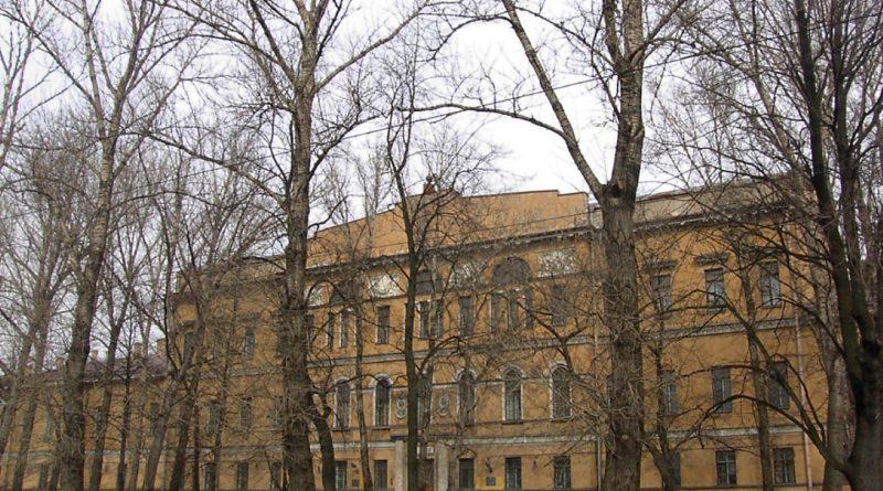 """Фото с сайта """"Петербург и окрестности"""""""