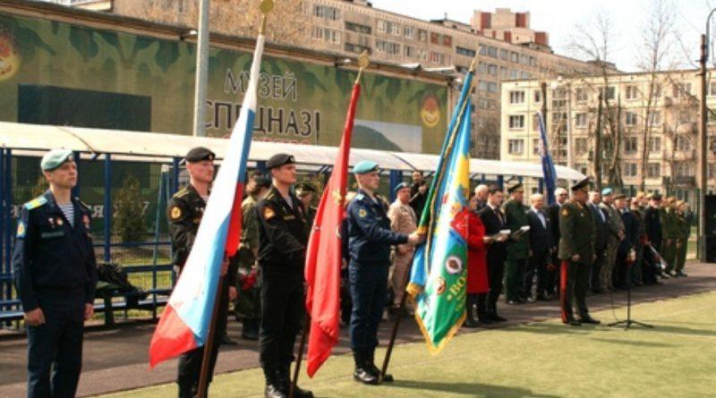 Фото с сайта новостей администрации Фрунзенского района