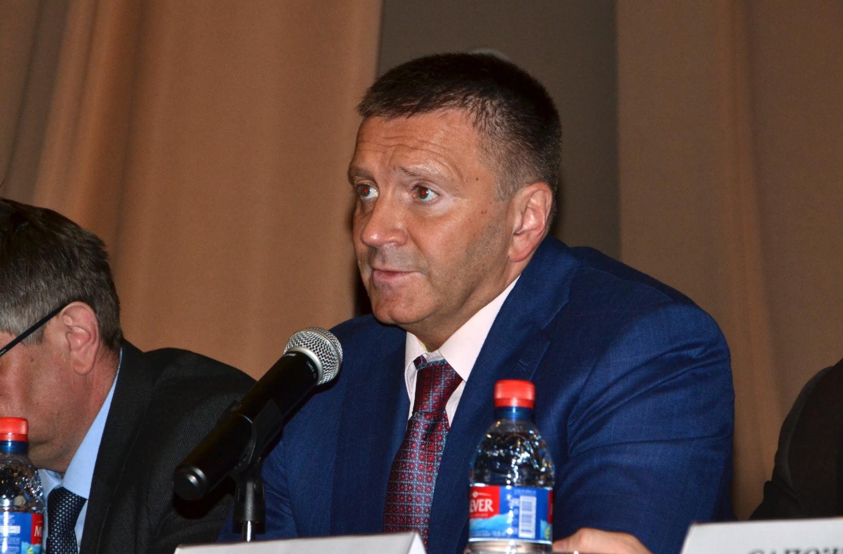 Валерий Солдунов