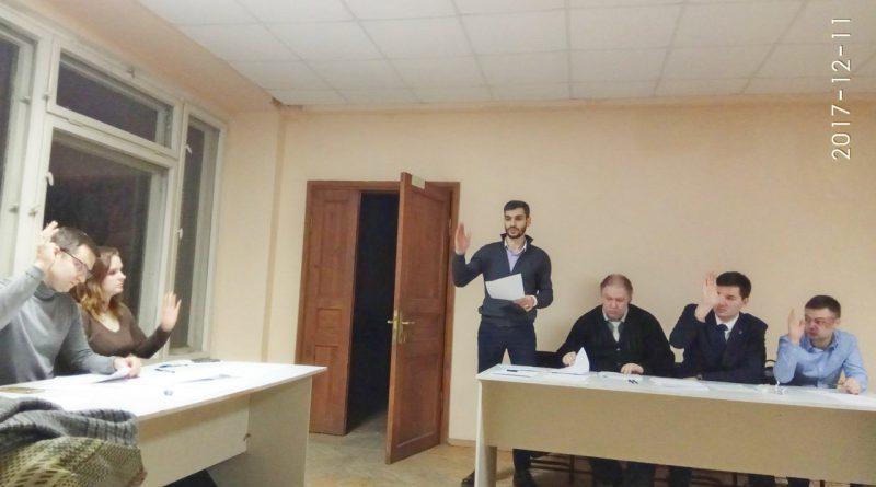 """Фото из группы """"Наблюдатели Петербурга за честные выборы""""."""