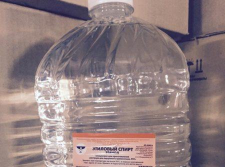 Рынок питьевой и минеральной воды - Москва